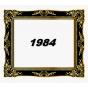 Марки СССР 1984 года