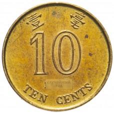 10 геллеров Чехия 1993-2003