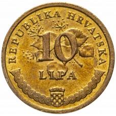 Хорватия 10 лип 1993-2019