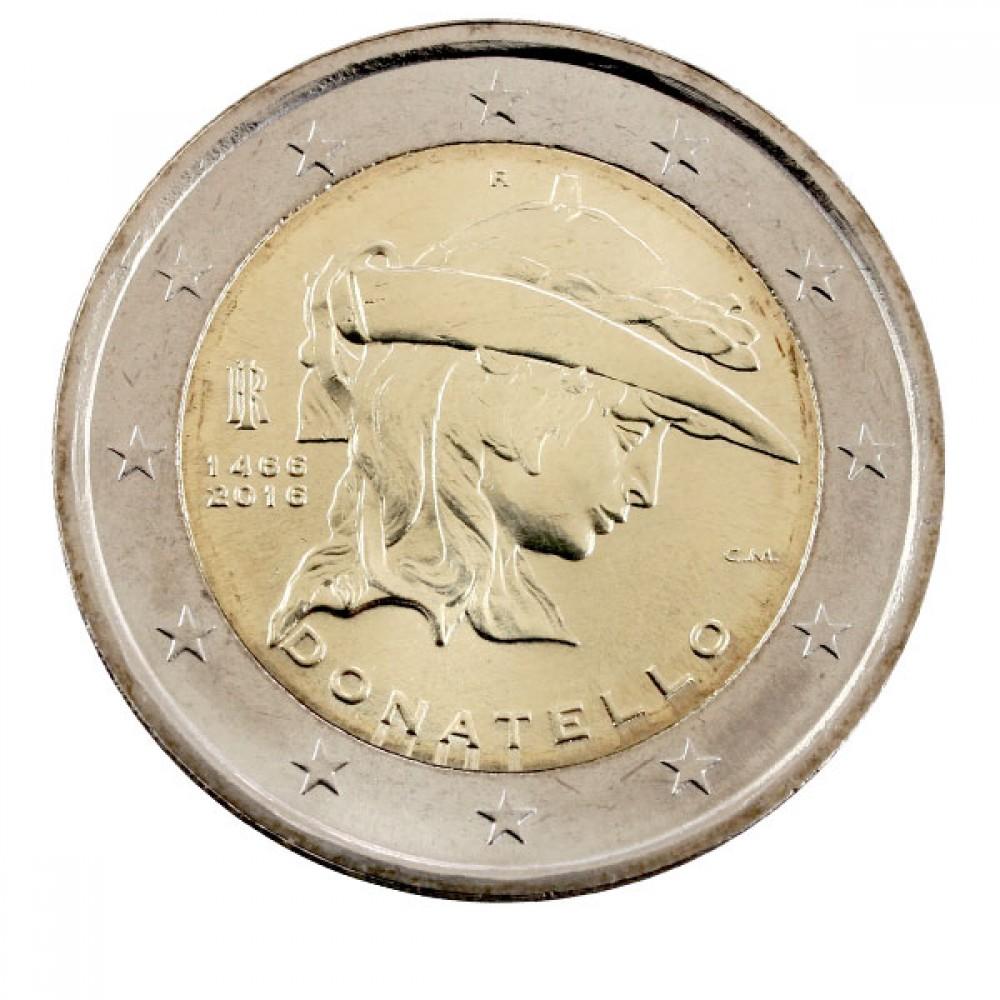 2 Евро 2007 Ирландия XF .Римский договор