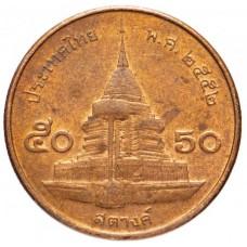 50 сатангов Таиланд 2008-2017