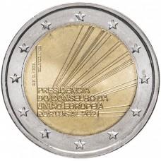 2 Евро 2021 Португалия, Председательство Португалии в совете Европейского Союза