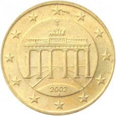 10 евро центов Германия
