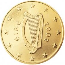 50 евро центов Ирландия