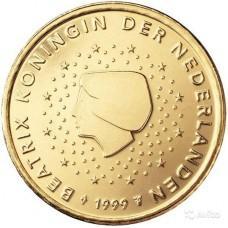 10 евро центов Нидерланды