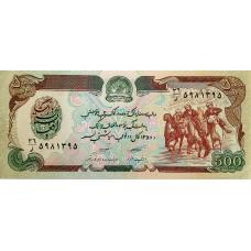Югославия 500 динар 1978 UNC пресс