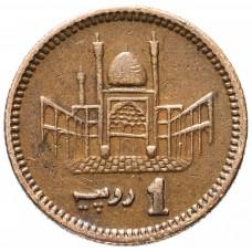 1 рупий Пакистан 1998-2006