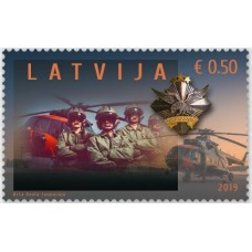 2019 Латвия.100-летие Латвийских национальных вооруженных сил Latvian Air Force