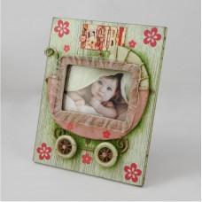 Фоторамка с Рождением Мальчик