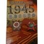 Альбом для монет 1, 2, 5 рублей (Города-герои, Гагарин, РГО, Пушкин, СНГ и т.д.)