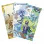 Юбилейные банкноты