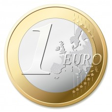 1 евро Германия