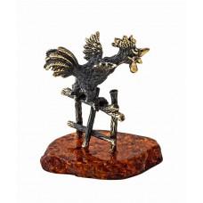 Птица Петух Будильник